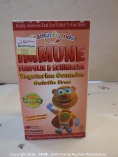 Vitamon Froends Immuine