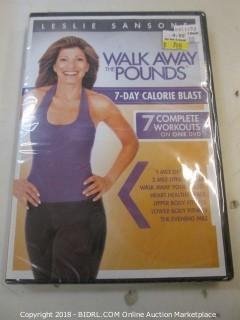 Walk Away Pounds