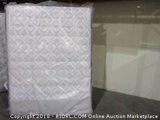 Sealy Queen Mattress MSRP $1750.00
