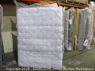 Sealy Queen Mattress MSRP $1650.00