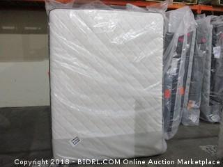 Sealy Queen Mattress MSRP $750.00