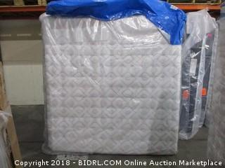 King Sealy Mattress MSRP $2420.00