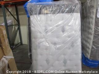 Beautyrest Full Mattress MSRP $1400.00