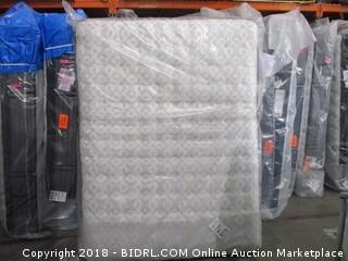 Queen Sealy Mattress MSRP $1750.02