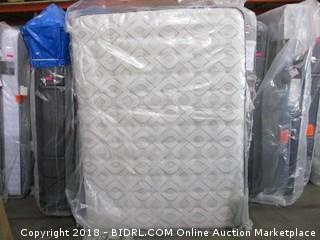 Queen Sealy Mattress MSRP $1750.00