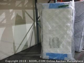 Twin Mattress MSRP $700.00
