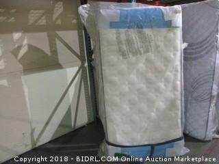 Twin Mattress MSRP $ 270.00