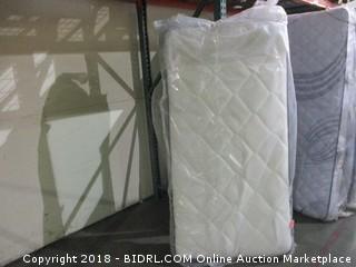 Twin Mattress MSRP $580.00