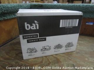 bai Supertea Variety Pack