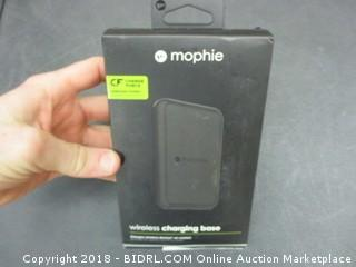 Mophie Wireless Charge Base