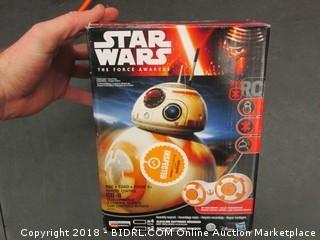 Star Wars Hero Droid BB 8
