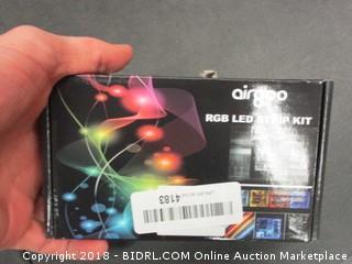 Airgoo RGB LED Strip Kit