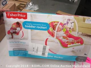 Vtech toddler rocker