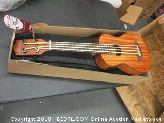 Donner Technology Ubass Guitar