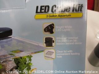 LED Cube Kit