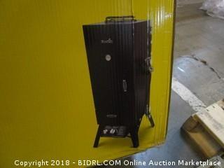 Char-Broil Vertical Liquid Propane Gas Smoker (Retail $136.00)