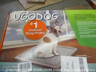 Indoor Dog Potty