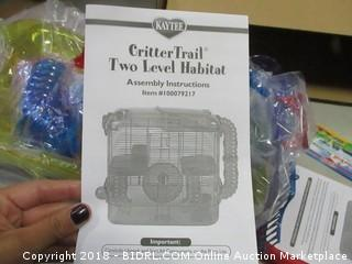 Critter Habitat