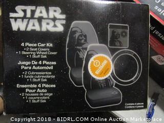 Star Wars Car Kit