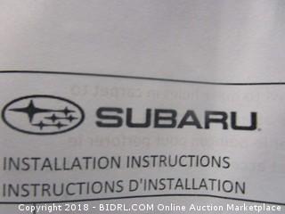 Subaru Item
