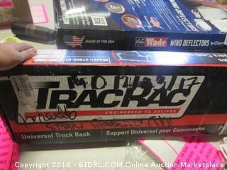 Truck Rack