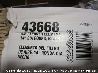 Air Cleaner Element