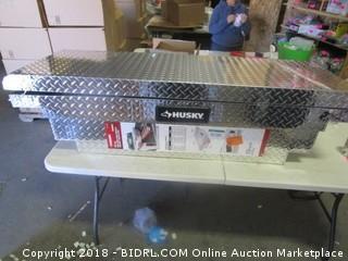 Husky Truck Bed Toolbox