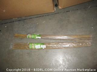 Grow it Bamboo Plant Stakes
