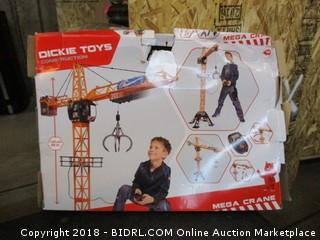 Dickie Toy