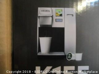 Keurig Commercial Series  Single Serve Coffee Maker