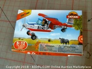 Safari Toy