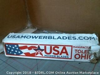 USA Mower Blade