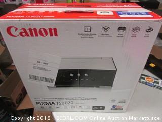 Canon Pixma TS5020 Copier Printer Scanner