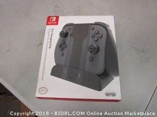 Nintendo Switch Pro Charging Grip