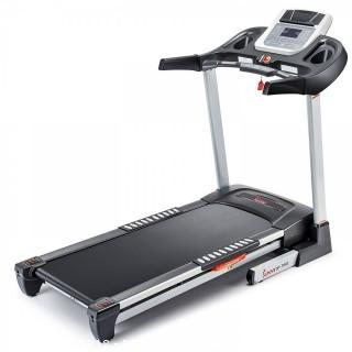 Treadmill w/ Sound System, Portable, Folds and Large Console Display by Sunny Health & Fitness (Retail $659.00)