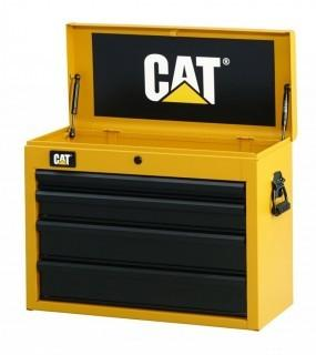 Cat Drawer Industrial Tool Chest (Retail $282.00)