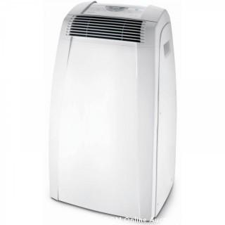 DeLonghi PACC100EC Portable Air Conditioner (Retail $440.00)