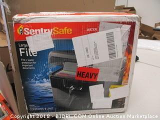 Sentry Safe File