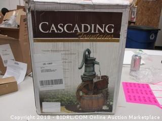 Cascading Fountain