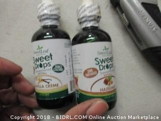 Sweet Drop Sweetener- Sealed