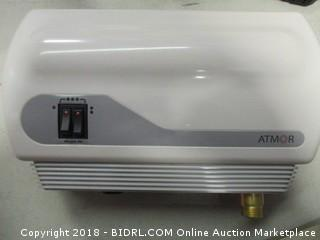 Atmor Hot Water on Demand