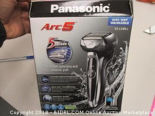 Panasonic Wet/Dry Shaver