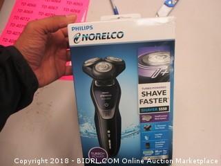 Norelco Shaver