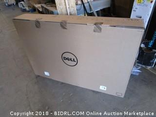 """Dell 55"""" LED LCD Monitor MSRP* $1,148"""