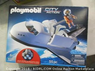 Playmobil City Action Set