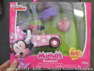 Minnie Roadster