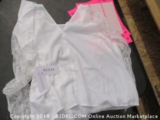 Guess Shirt - Sz L