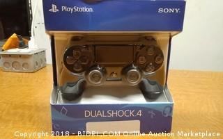 Sony Play Station Dual Shock 4