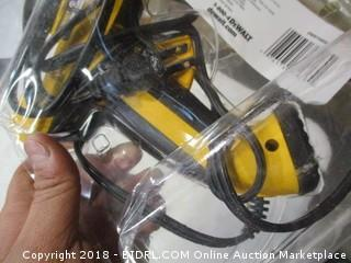 DeWalt hot glue gun