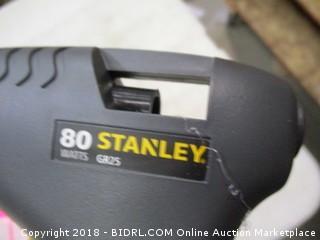 Stanley hot glue gun